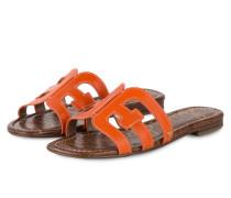 Sandalen BAY - orange