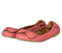 Ballerinas - pink