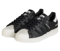 Sneaker SUPERSTAR - SCHWARZ/ WEISS