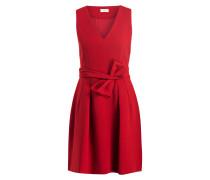 Kleid RUSSELIA - rot
