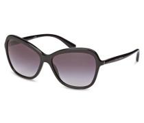 Sonnenbrille DG 4297 - schwarz