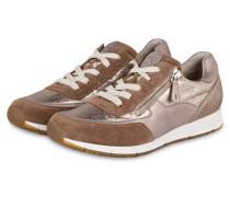 Sneaker - rosa metallic