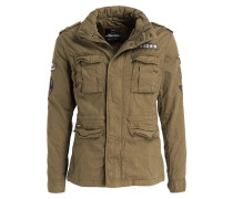 Fieldjacket ROOKIE - oliv