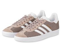 Sneaker GAZELLE - grau