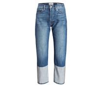 7/8-Jeans LE ORIGINAL - nimes blue