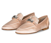Loafer CLOVER - rosa