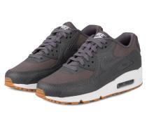 Sneaker AIR MAX 90 PREMIUM - grau