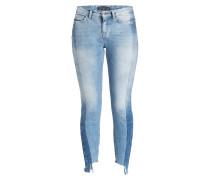 Skinny-Jeans NEED - hellblau