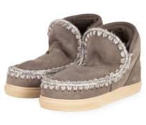Boots ESKIMO SNEAKER - GRAU