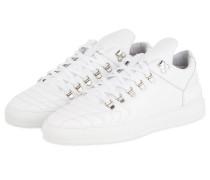 Sneaker SOCCER QUILT MOUNTAIN CUT