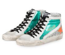 Hightop-Sneaker SLIDE DOUBLE QUARTER