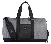 Reisetasche NOVEL - grau meliert