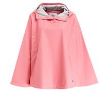 Poncho FORECAST - pink