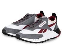 Sneaker LEGACY - WEISS/ GRAU/ ROT