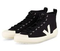 Hightop-Sneaker NOVA - ECRU/ SCHWARZ