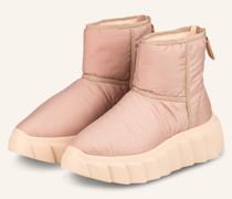 Boots - ROSÉ