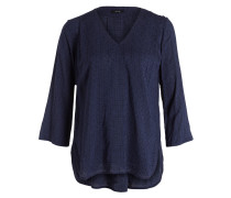 Bluse FAYE - blau