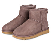 Fell-Boots CLASSIC MINI II - taupe