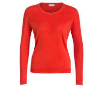 Pullover MAHE - rot