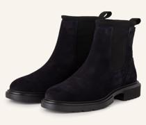 Chelsea-Boots DART - DUNKELBLAU