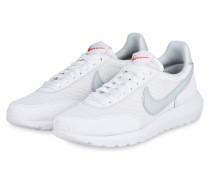 Nike Roshe Run Damen Weiß