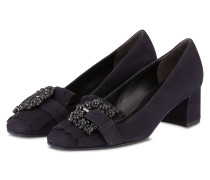 Pumps ISABEL - blau