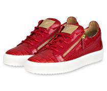Sneaker FRANKIE - rot