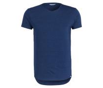 T-Shirt OB-T - blau