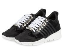 Sneaker 251 - schwarz
