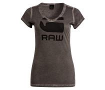 T-Shirt SUPHE - dunkelgrau