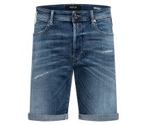 Jeans-Shorts RBJ 901