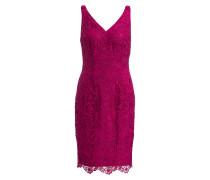 Kleid TAYLOR - fuchsia