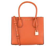 Handtasche MERCER MEDIUM - orange