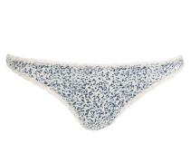 String SEDUCTIVE COMFORT - blau/ creme