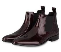 Chelsea-Boots ZIMRAN - bordeaux