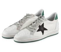 Sneaker BALLSTAR - weiss