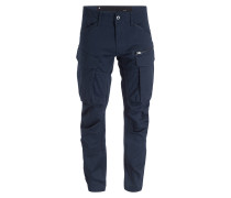 Cargohose ROVIC Tapered-Fit - navy