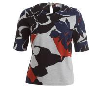 T-Shirt ERDASA - grau