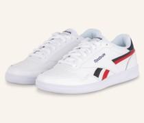 Sneaker ROYAL TECHQUE - WEISS/ BLAU/ ROT