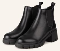 Chelsea-Boots HOWLER - SCHWARZ