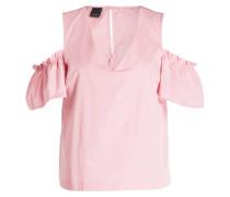 Blusentop MONTICHIARI - pink