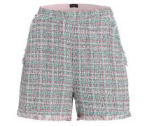 Tweed-Shorts GRIGLIATA