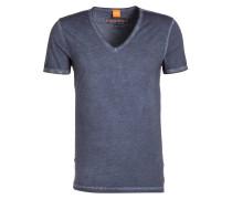 T-Shirt TOULOUSE - dunkelblau