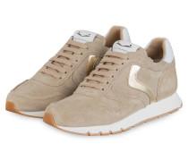 Plateau-Sneaker JULIA - BEIGE