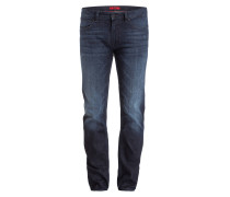 Jeans HUGO 708 Slim-Fit
