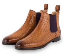 Chelsea-Boots SUSAN - COGNAC