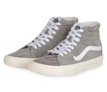 Hightop-Sneaker SKATE HIGH - HELLGRAU