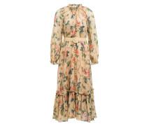 Kleid KIRRA mit abnehmbarem Gürtel