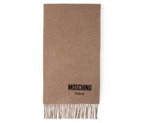 Ausverkauf gut aussehen Schuhe verkaufen abholen Moschino Schals | Sale -19% im Online Shop