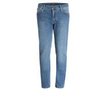 Jeans CHUCK Regular-Fit - 26 blue bleached